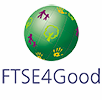 Constituent of the FTSE4Good Index Series