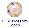 Constituent of the FTSE Blossom Japan Index