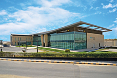 Expanded facilities of Yokogawa Saudi Arabia and Yokogawa Service Saudi Arabia in Dhahran Techno-Valley