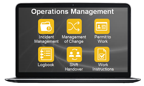 Operations Management, an operational risk management technology for Operational Excellence Transformation