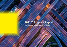 Investor Relations   Yokogawa Electric Corporation