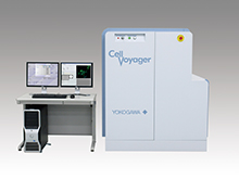 CellVoyager CV6000