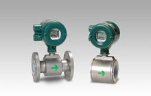 The Enhanced Version of ADMAG AXR Series Two-wire Magnetic Flowmeters