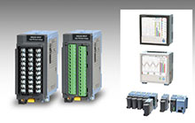 OpreX Data Acquisition family